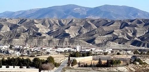 El PP entra en la corporación municipal de Castilléjar con la validación de 60 papeletas declaradas nulas