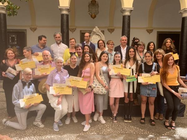 Granada conmemora el Día Internacional del medio ambiente con los premios 'Re-crea'