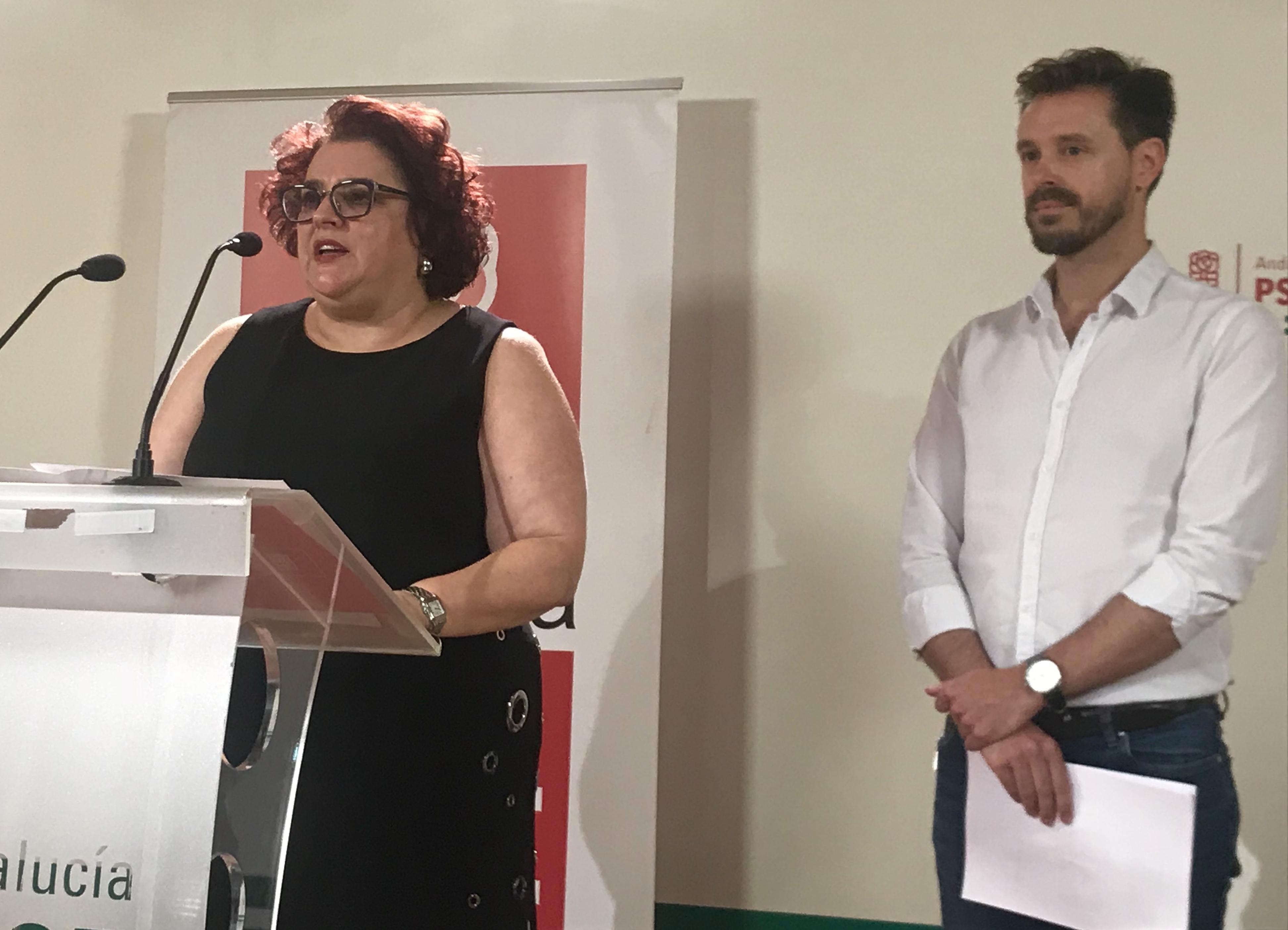 El PSOE plantea 70 enmiendas a los presupuestos de la Junta para revertir los recortes en Granada