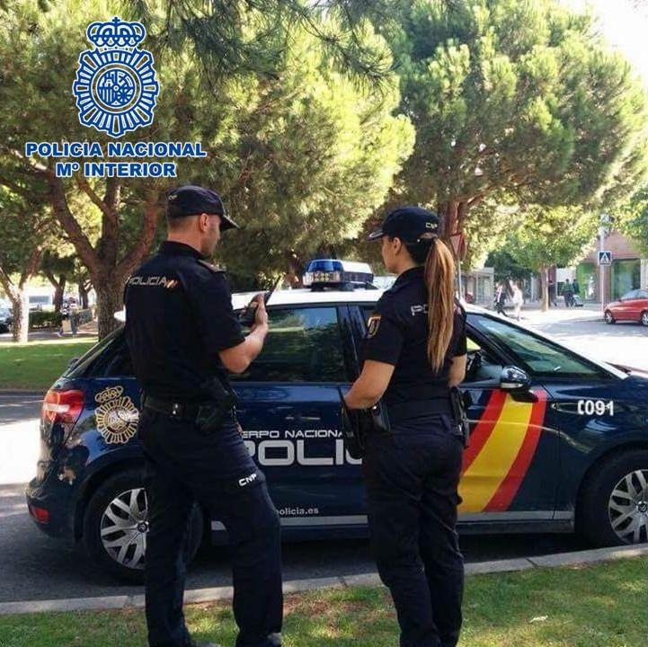 Detenido por abusar sexualmente de su compañera de piso en Granada