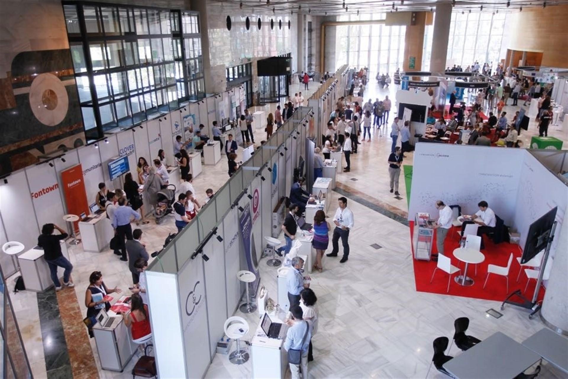 'Alhambra Venture 2019' contará con distintos escenarios