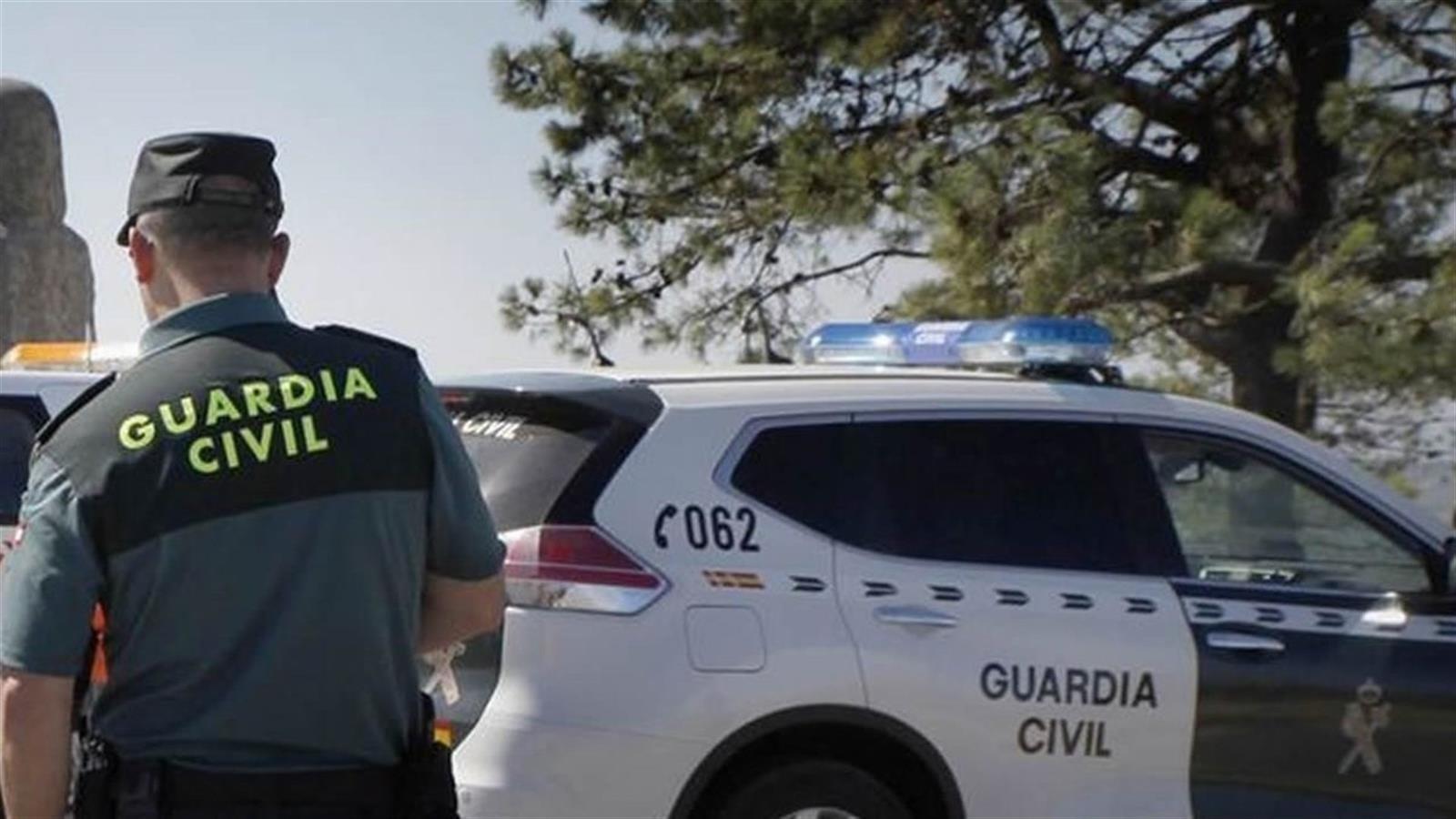Cuatro detenidos por el robo en una vivienda a cuyo propietario le habían balizado el vehículo