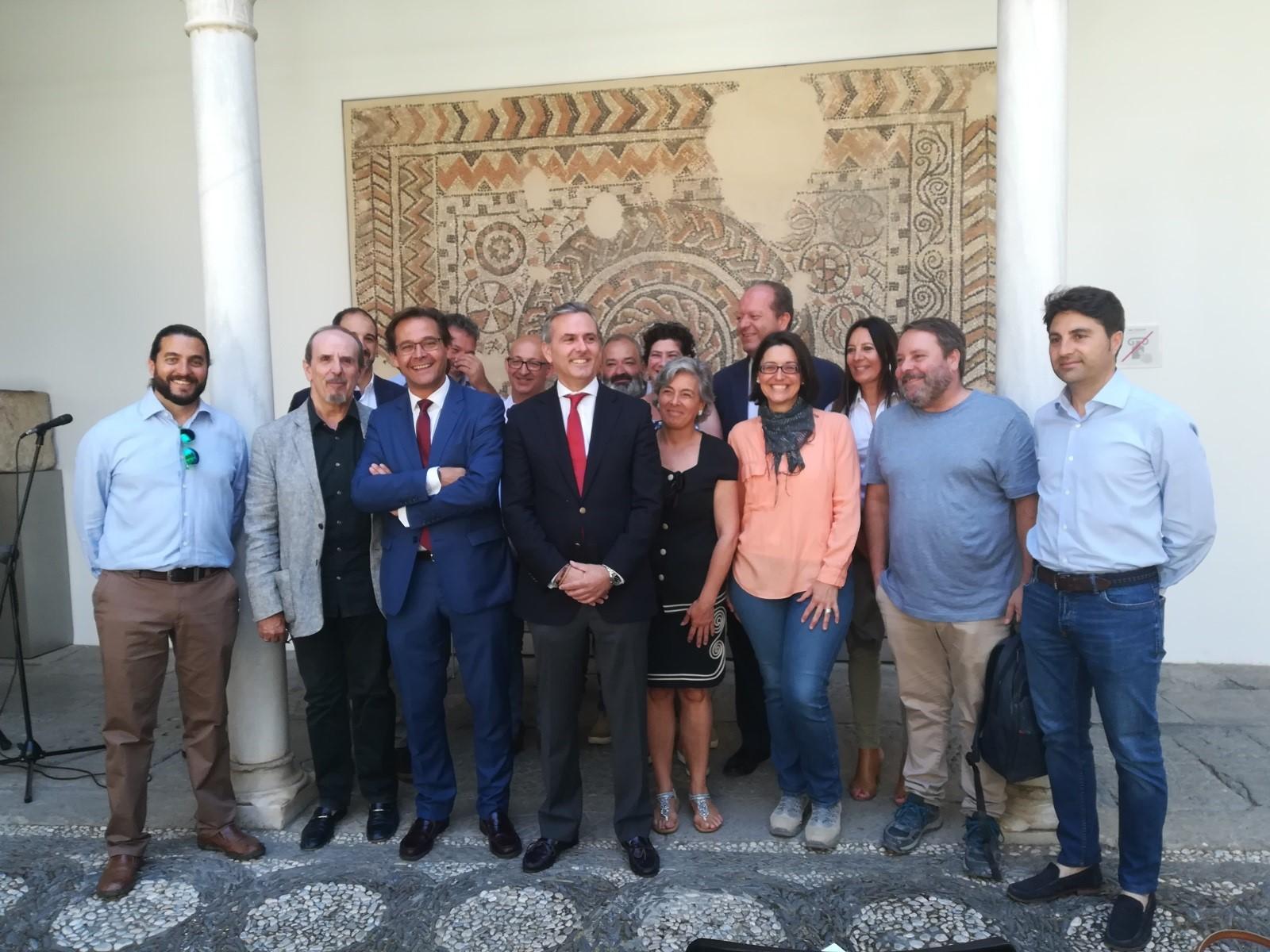 Las jornadas europeas de Arqueología incluirán visitas guiadas, talleres y conciertos