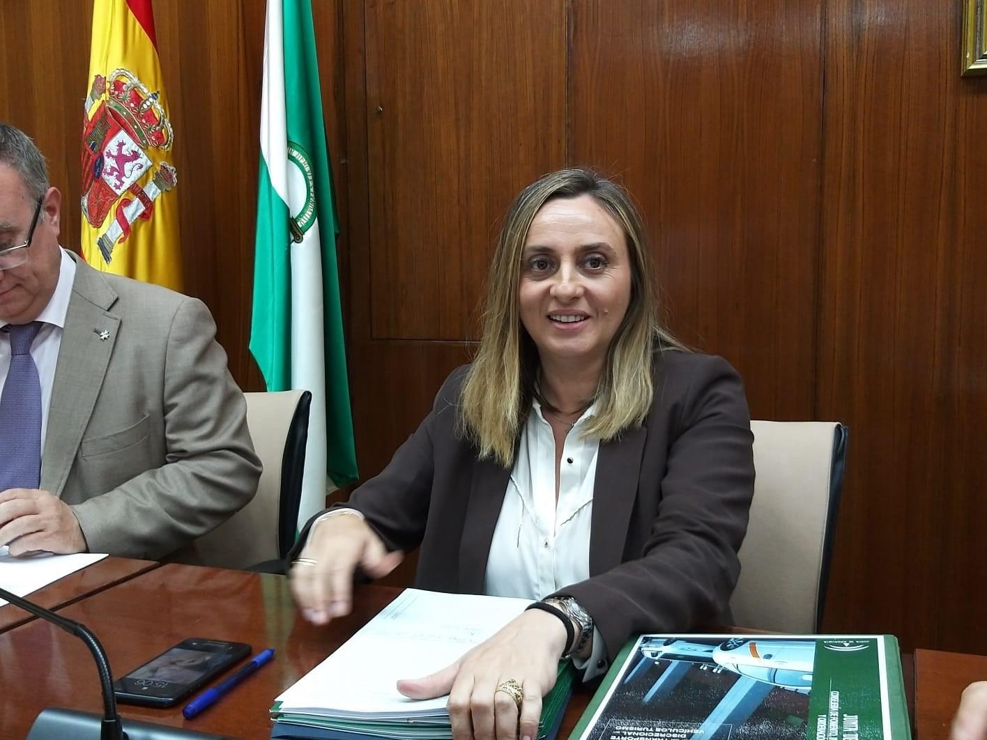 Carazo resalta el valor del Plan de Movilidad del Área Metropolitana para impulsar infraestructuras