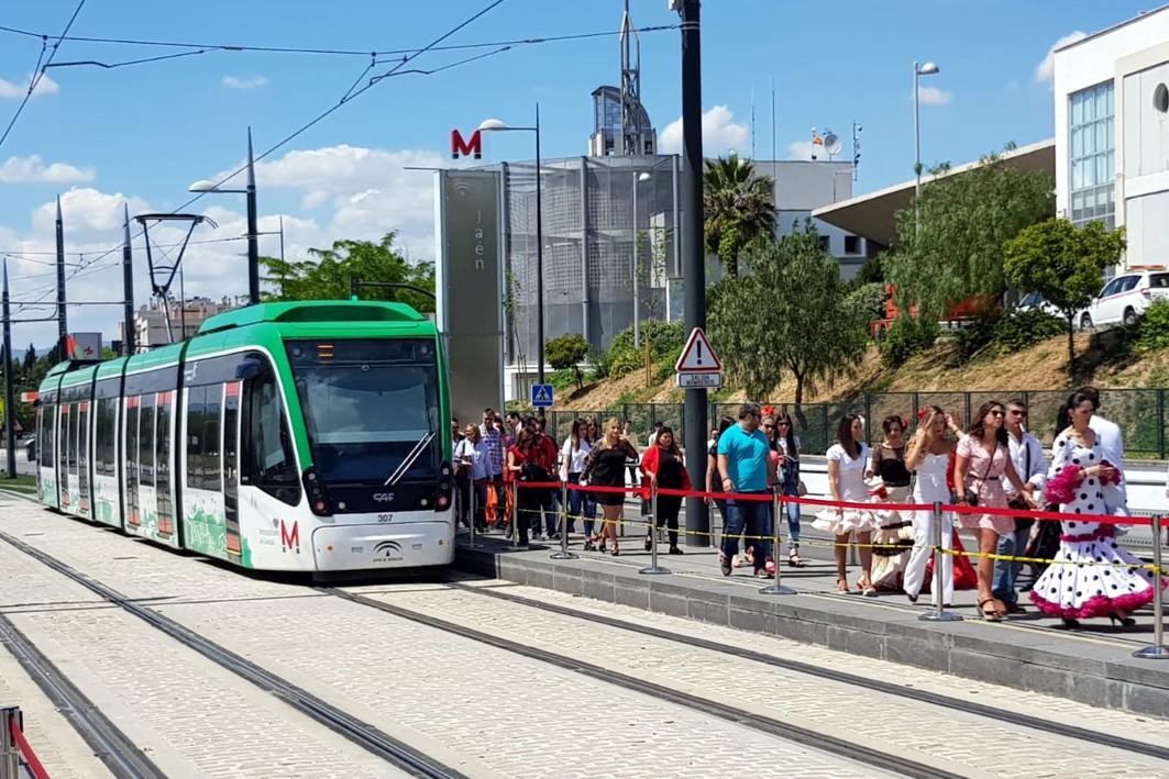 El Consorcio de Transporte Metropolitano suma 8,3 millones de viajeros hasta junio