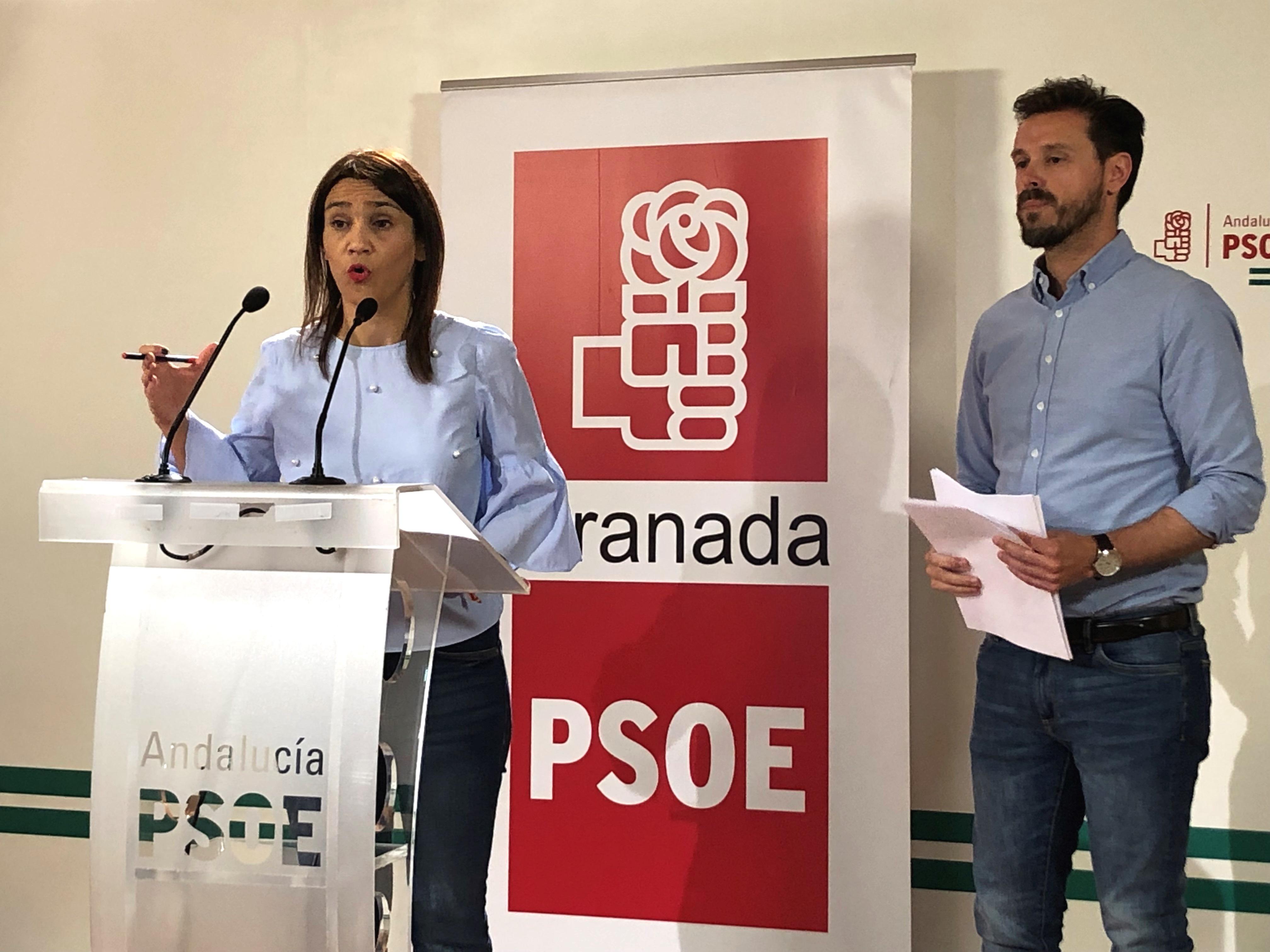 El PSOE valora el «gran avance» que permite a los ayuntamientos hacer uso de sus propios fondos