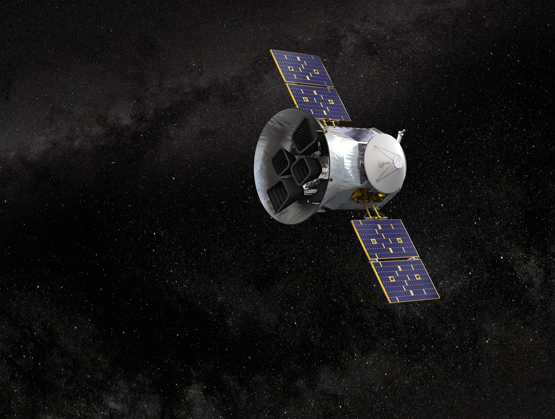 La UGR participa junto a la NASA en el descubrimiento de la estrella pulsante más rápida que se conoce