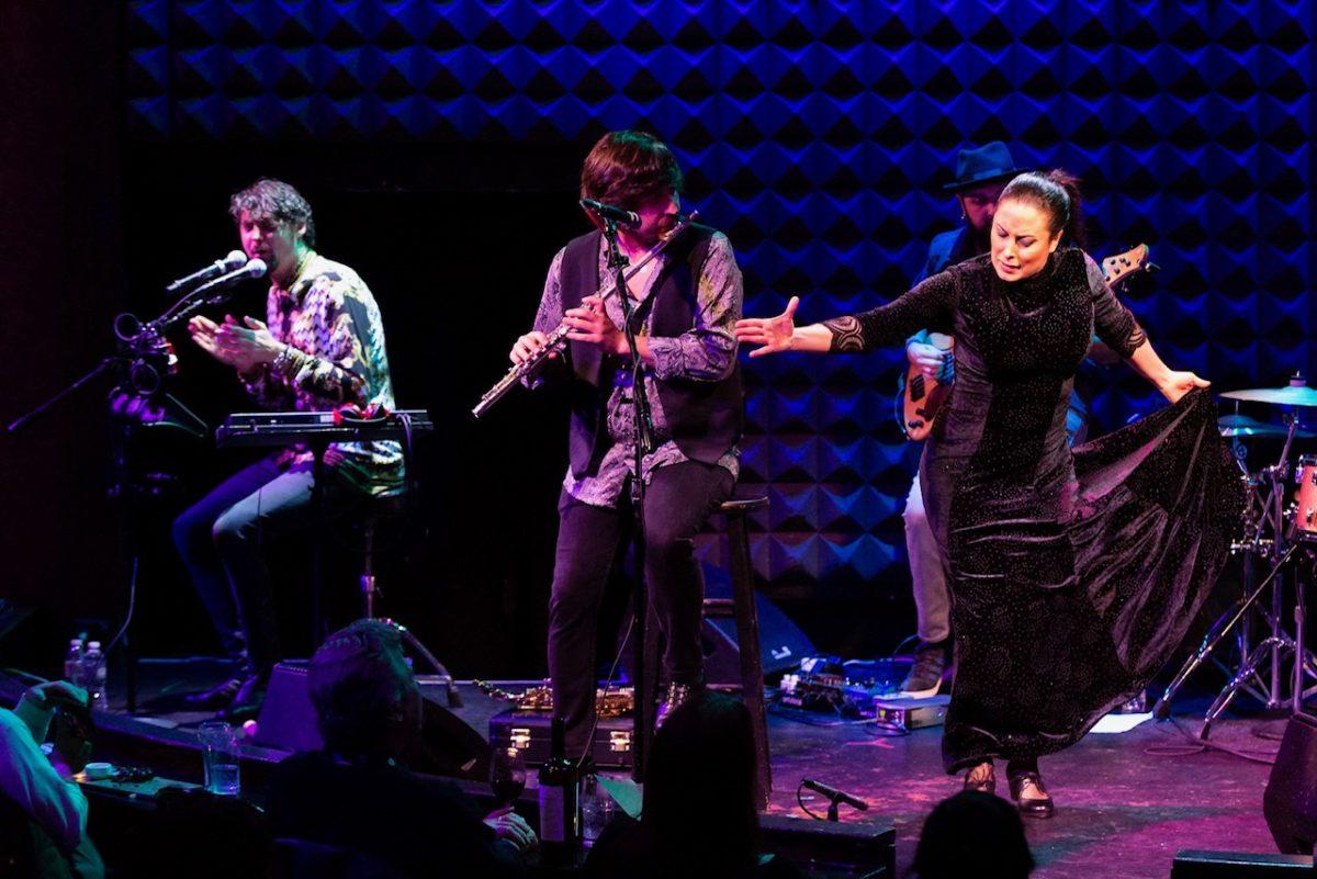 El flamenco de Granada resuena en Londres de la mano de Flamenco Festival