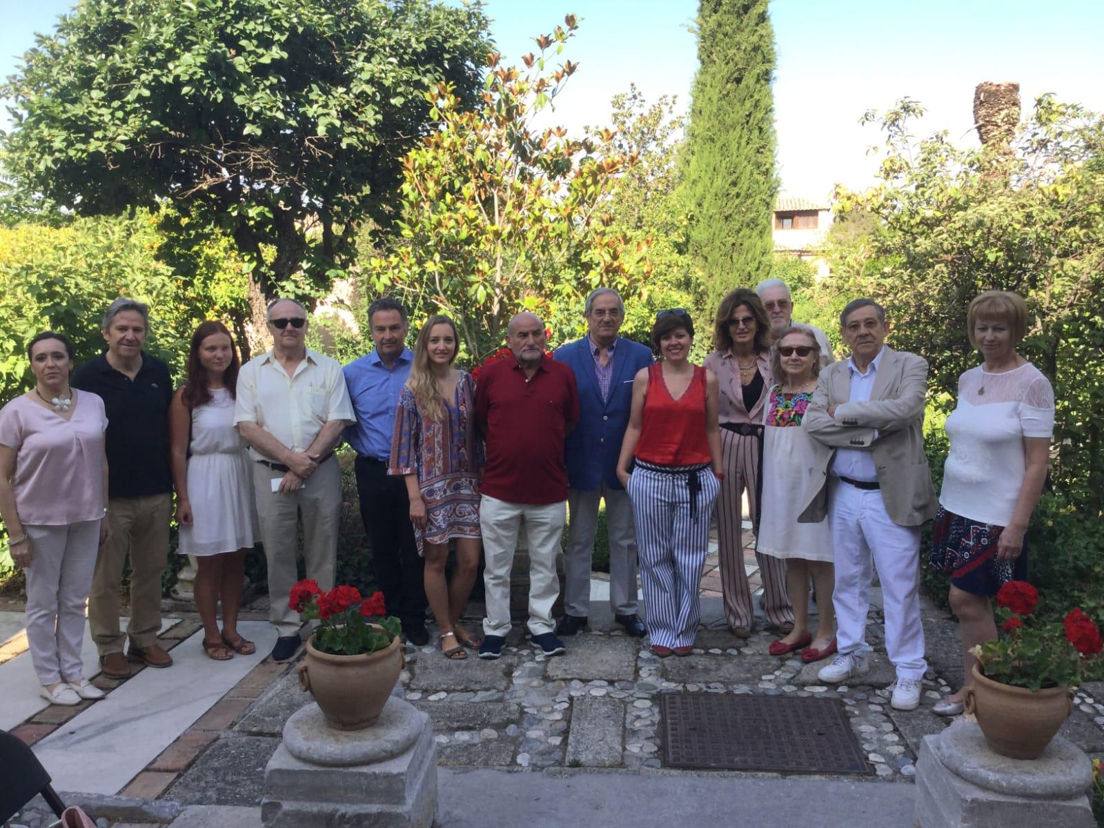 """Fundación AguaGranada organiza el III Seminario Internacional """"Agua y obra Hidráulica romana en el pensamiento clásico y moderno"""""""