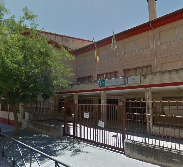 La Junta invierte 380.000 euros en la mejora de dos colegios en Cájar y Granada