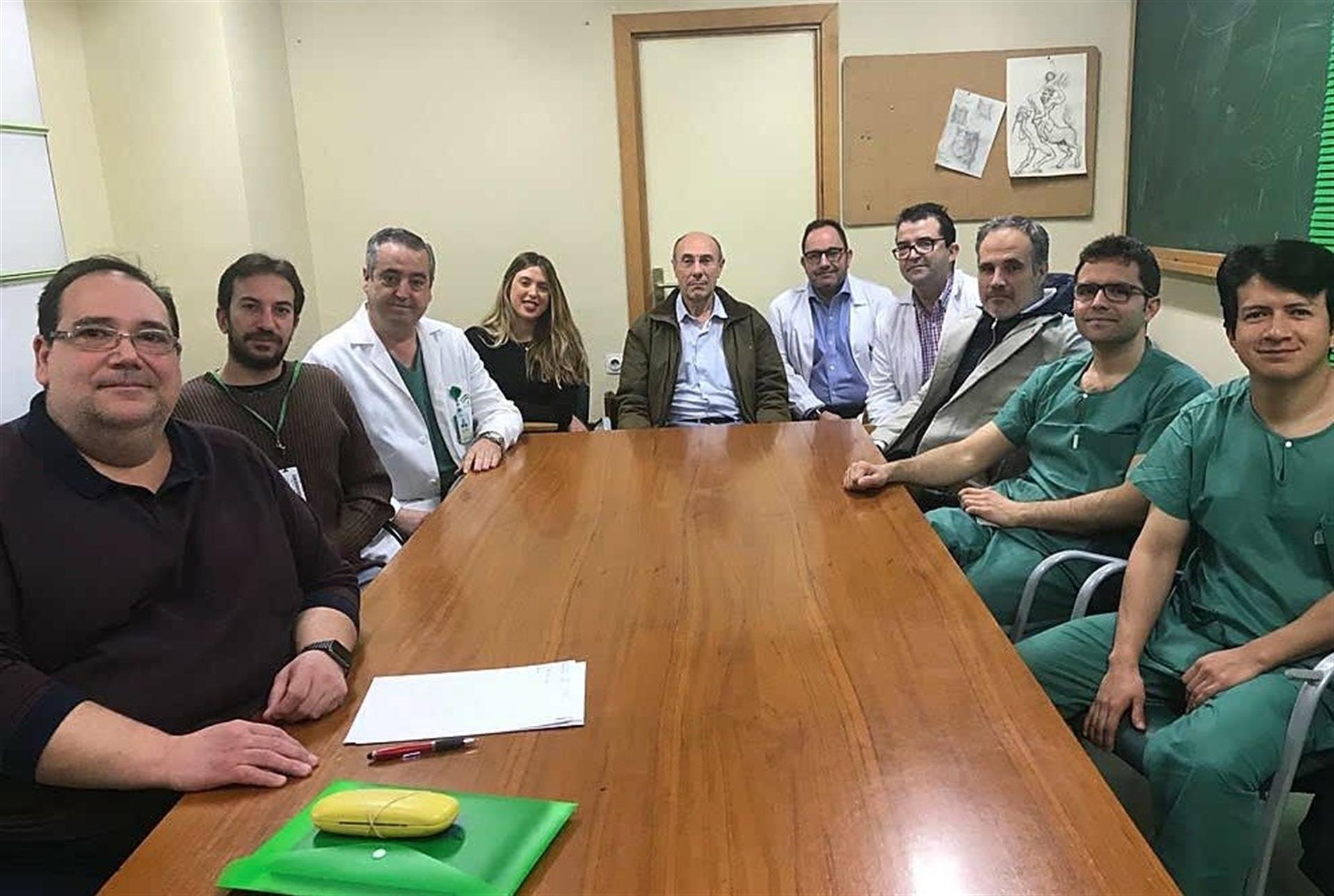 Implantan marcadores genéticos para un diagnóstico más preciso del cáncer de próstata