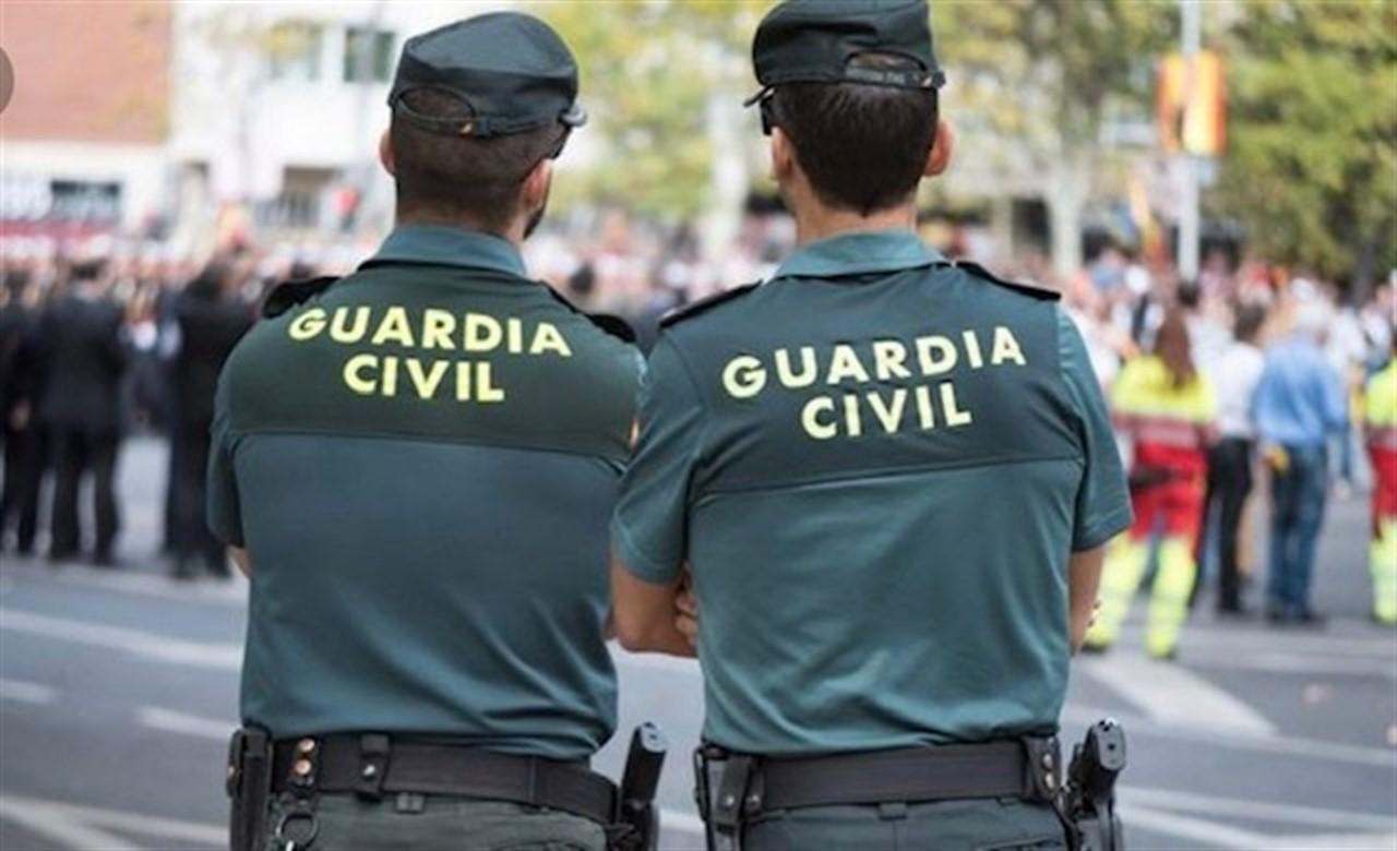La Guardia Civil investiga a un «tironero» que actuaba en Zafarraya