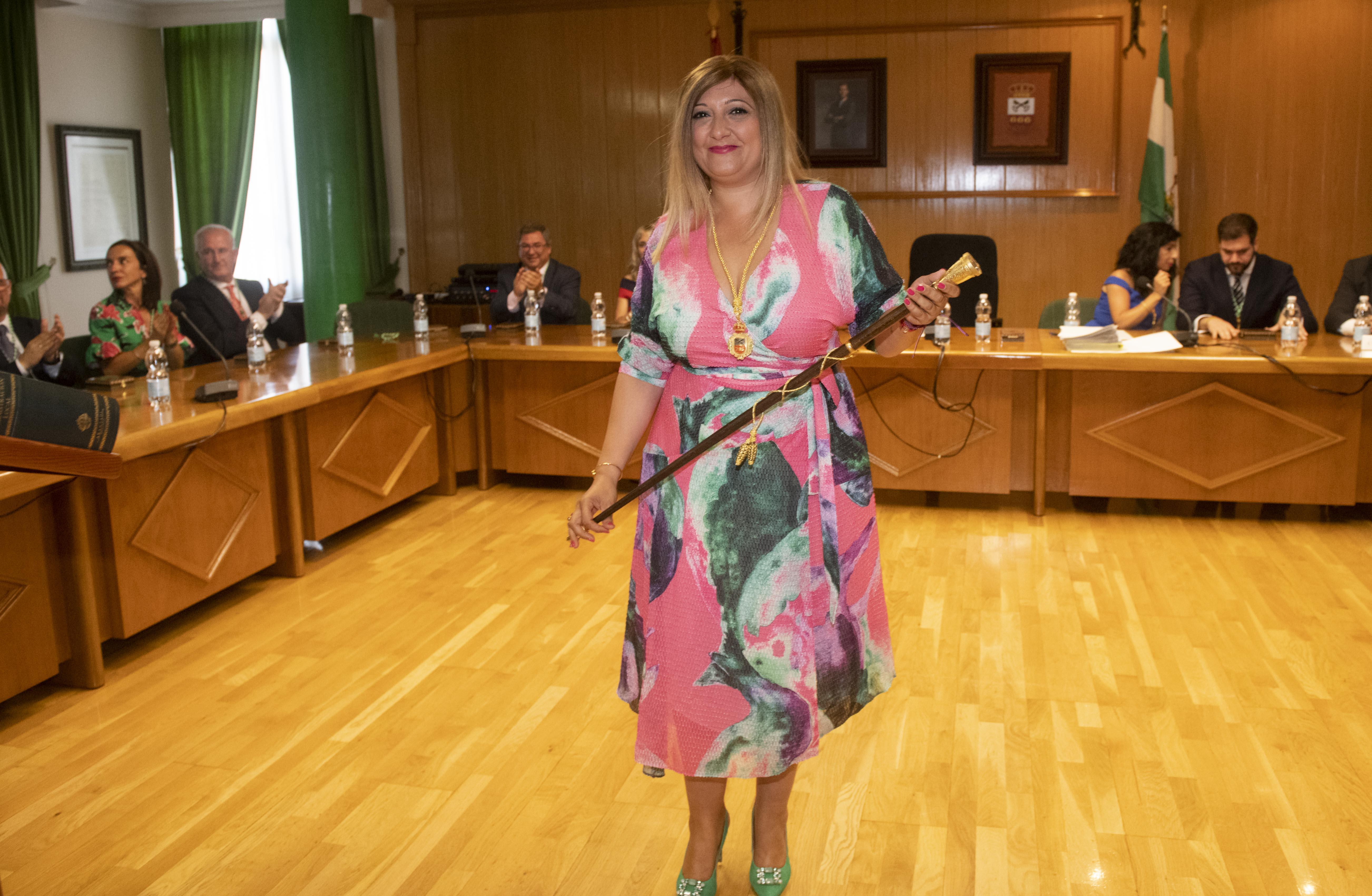El pleno del Ayuntamiento de Armilla aprueba la nueva distribución de áreas