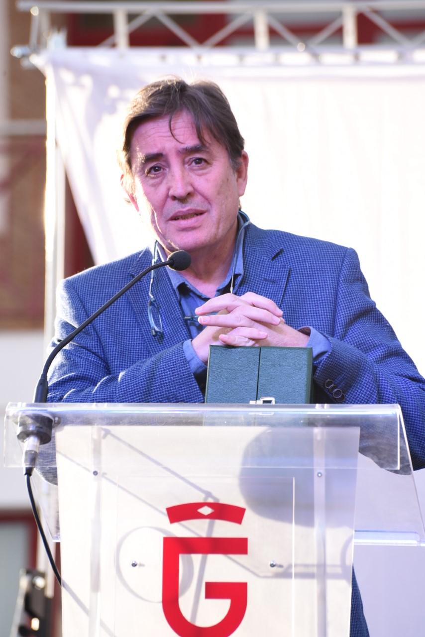 Luis García Montero dará el pregón de la Feria del Libro