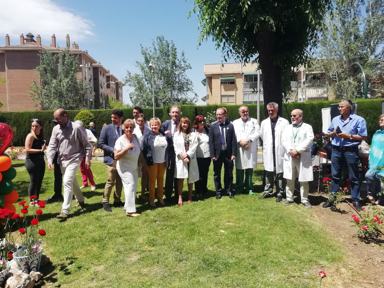 Realizados 38 trasplantes de órganos en Granada en lo que va de año