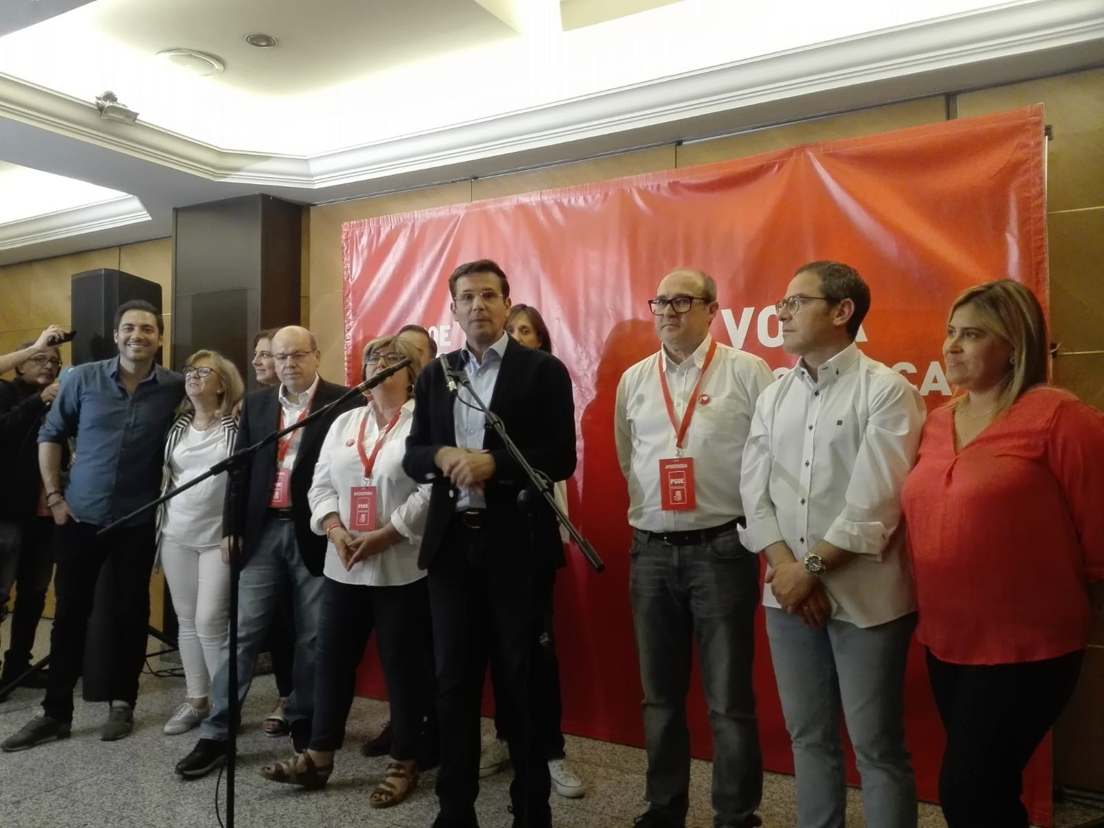 Cuenca censura que la ciudad esté «paralizada» ante la falta de acuerdo y pide «transparencia»