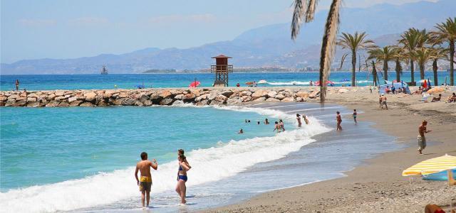 La costa se prepara para abrir las playas en fase 2