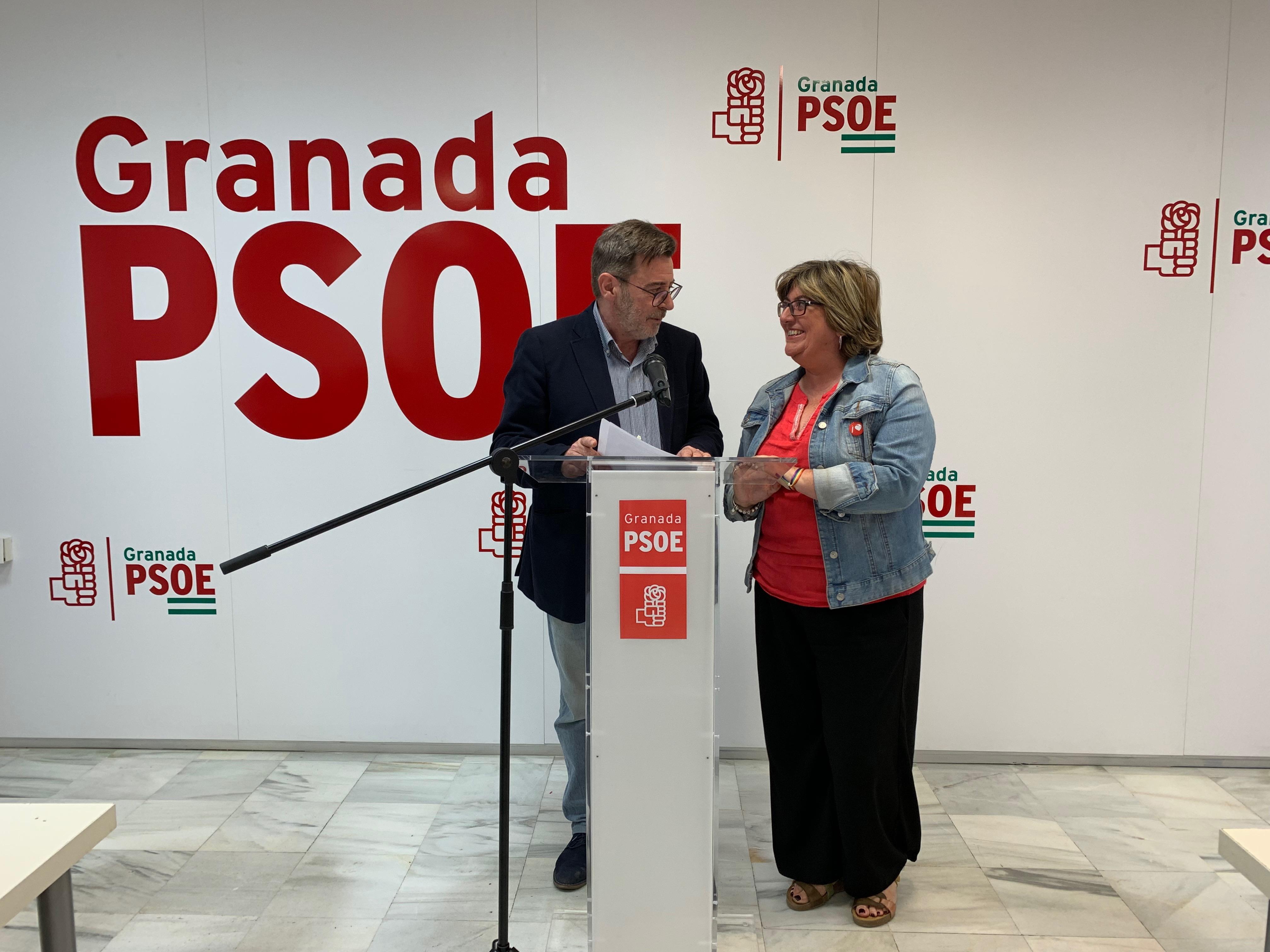 El PSOE nombra su comisión negociadora e iniciará contactos la próxima semana