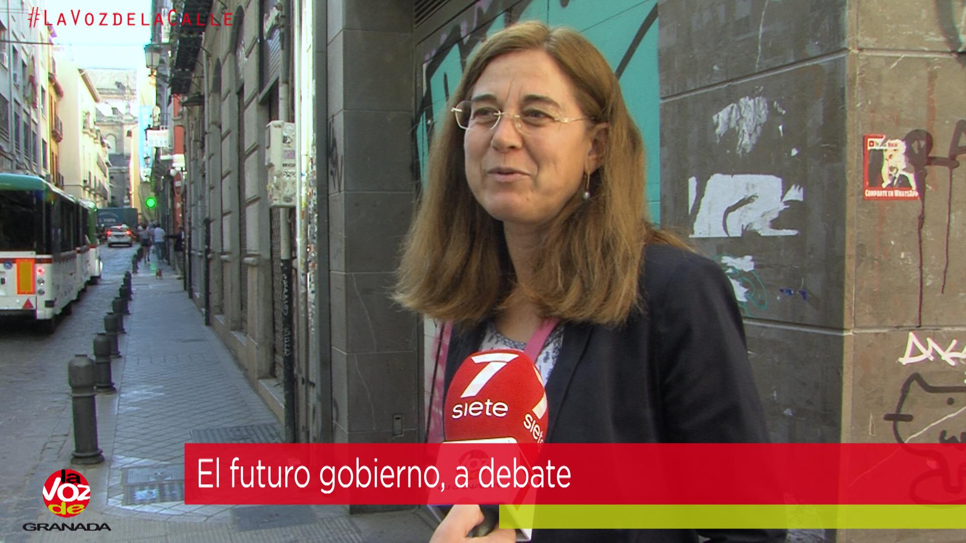 #LaVozdelaCalle: ¿Considera necesario que PP y Ciudadanos faciliten con su abstención la investidura de Pedro Sánchez?