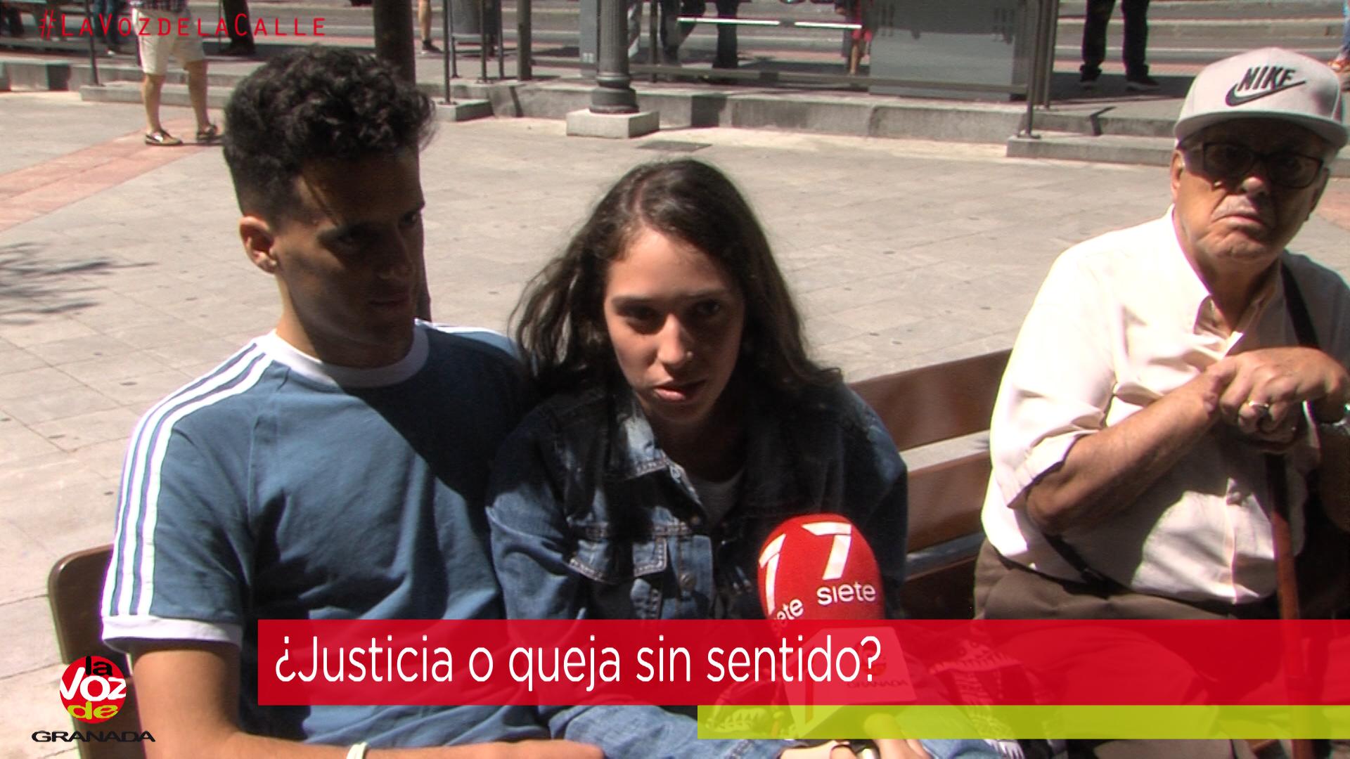 #LaVozdelaCalle: ¿Debería ser la prueba de la Selectividad exactamente la misma en todas las comunidades españolas?
