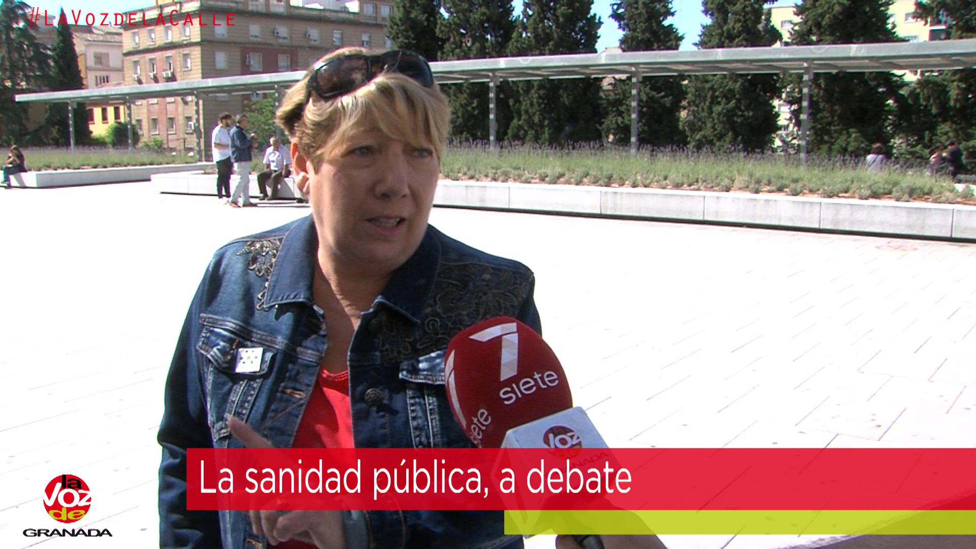 #LaVozdelaCalle: ¿Ha mejorado la sanidad pública con los planes de choque de la Junta?