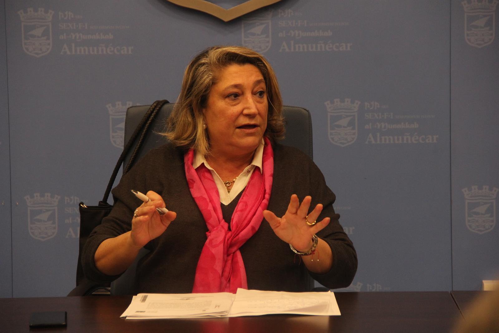 El PP alcanza un acuerdo en Almuñécar que le permite mantener la Alcaldía