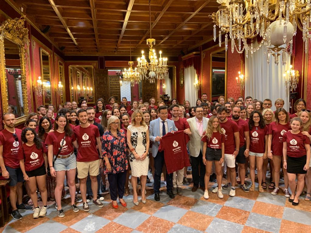 La Orquesta y Coro Europeo de Estudiantes de Medicina ofrecen un concierto a beneficio de la AECC