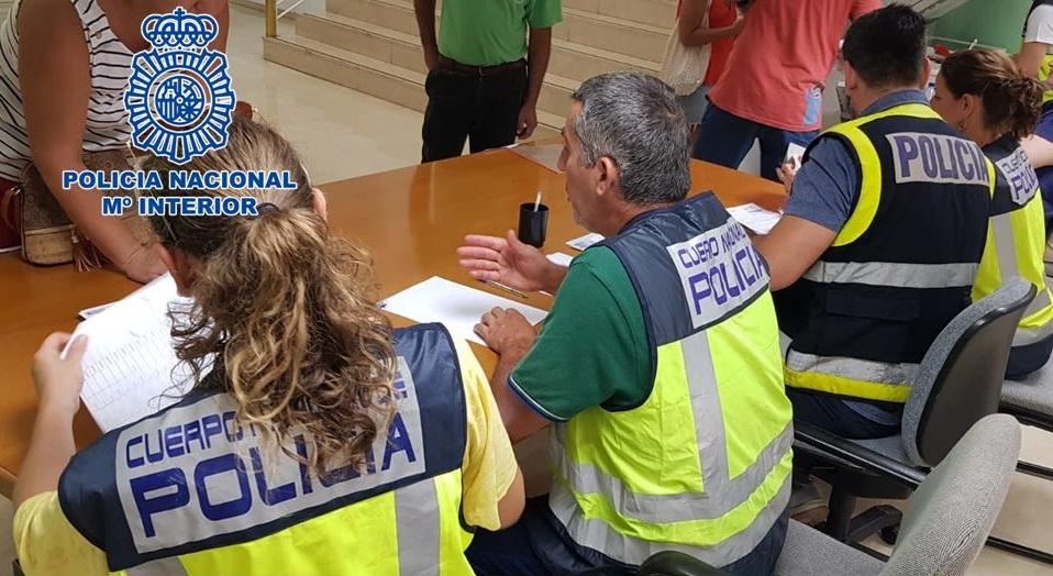 Detectado un fraude de 100.000 euros al Servicio de Empleo Estatal en prestaciones indebidas