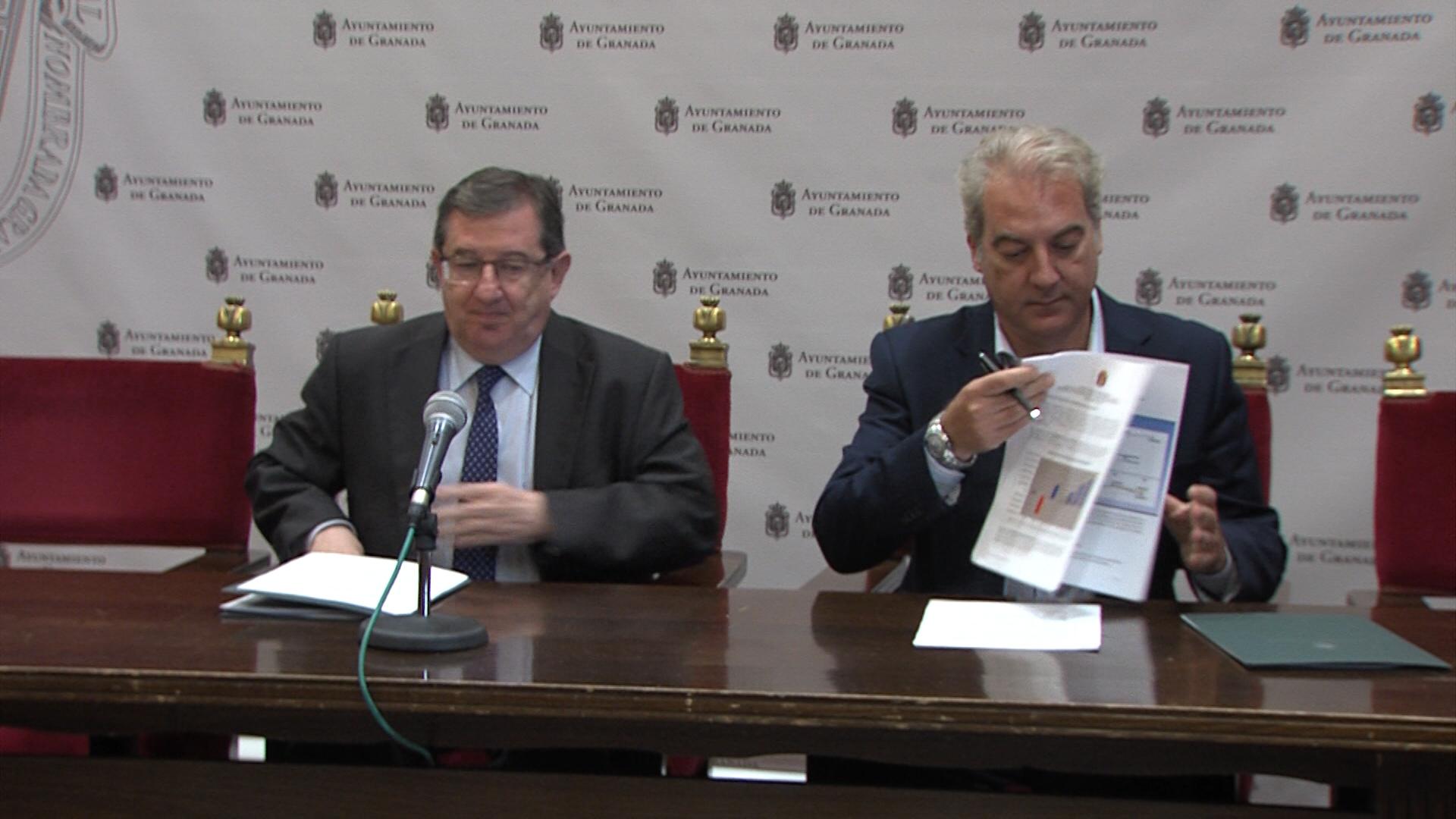 El equipo de gobierno anuncia una «delicada» situación económica municipal