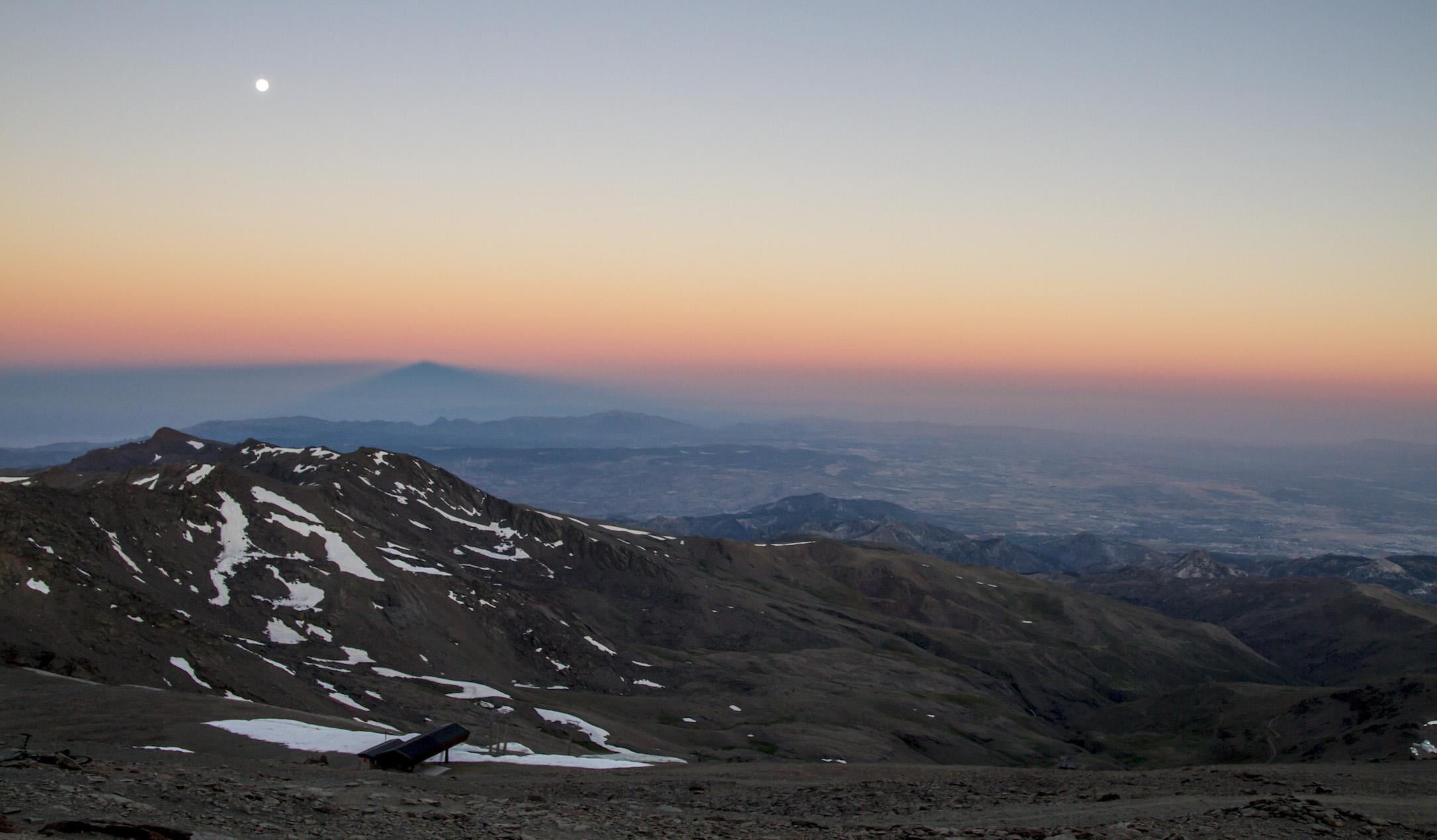 Deporte, cultura y astronomía llenan el programa de verano de Sierra Nevada