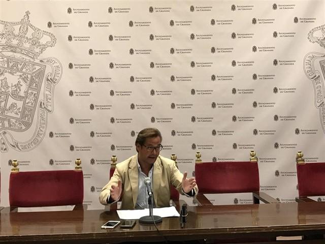 Granados pide a la Subdelegación que convoque la Comisión Técnica para los Cortes de Luz