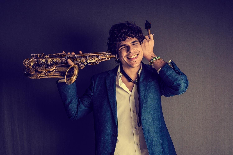 Antonio Lizana aunará jazz y flamenco en el Festival Jazz en la costa