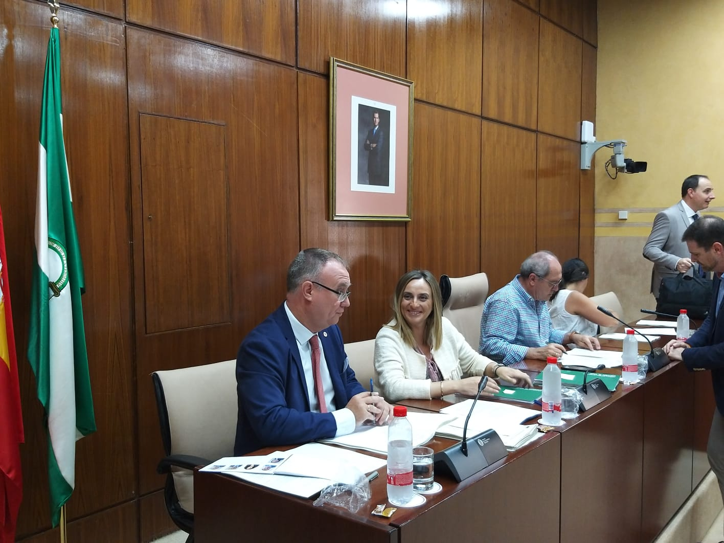 La Junta remodelará la rotonda de La Zubia para aliviar el tráfico del acceso sur de Granada