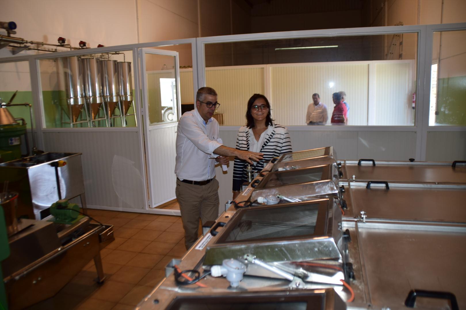 La Junta se compromete a hacer realidad la depuradora de aguas residuales de Alhama