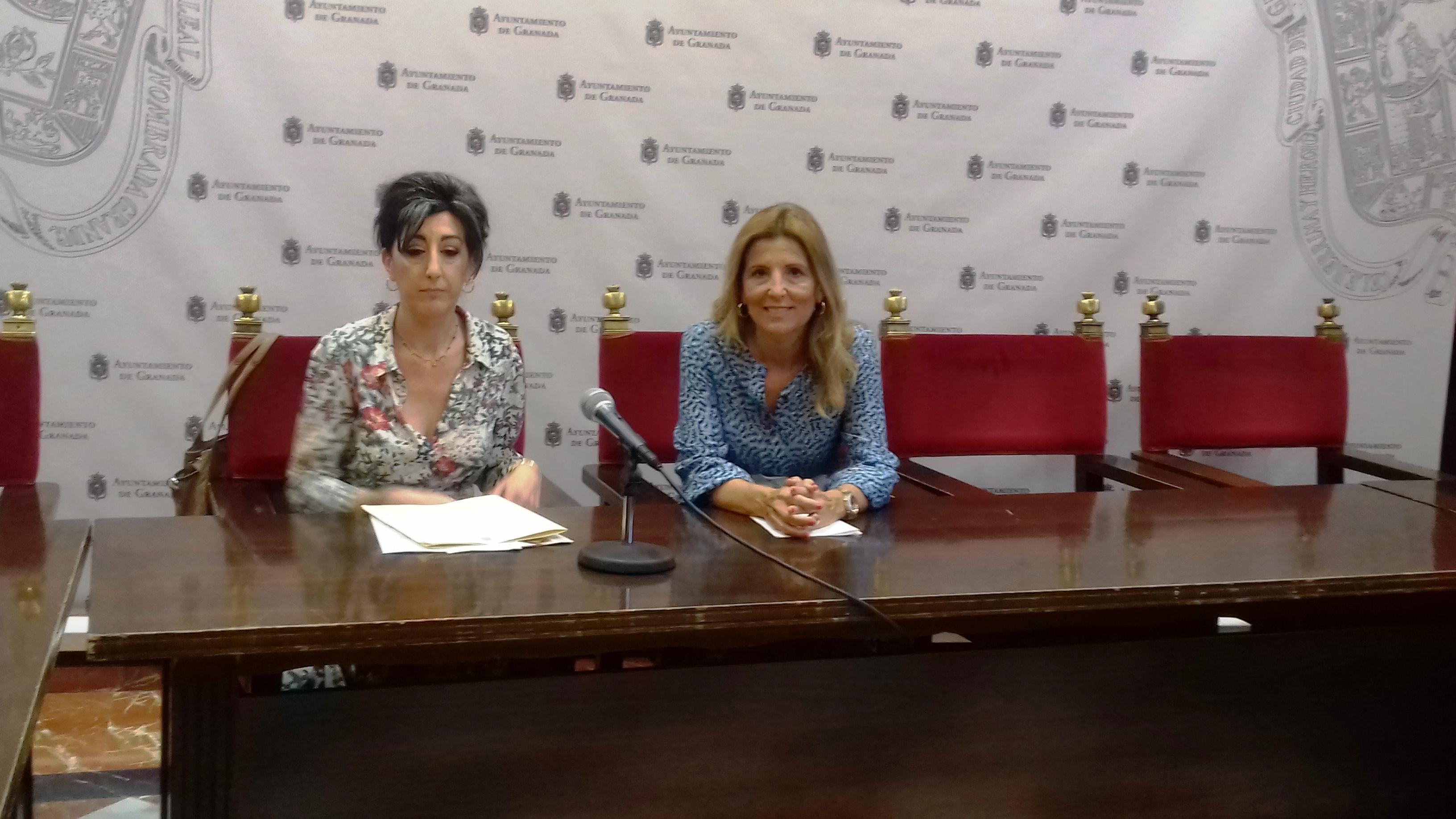 Casi 1.500 escolares de Granada participan en los programas formativos del Ayuntamiento