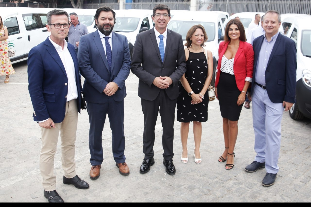 La Junta abona 1,71 millones de euros a abogados y procuradores por la prestación de la Justicia Gratuita