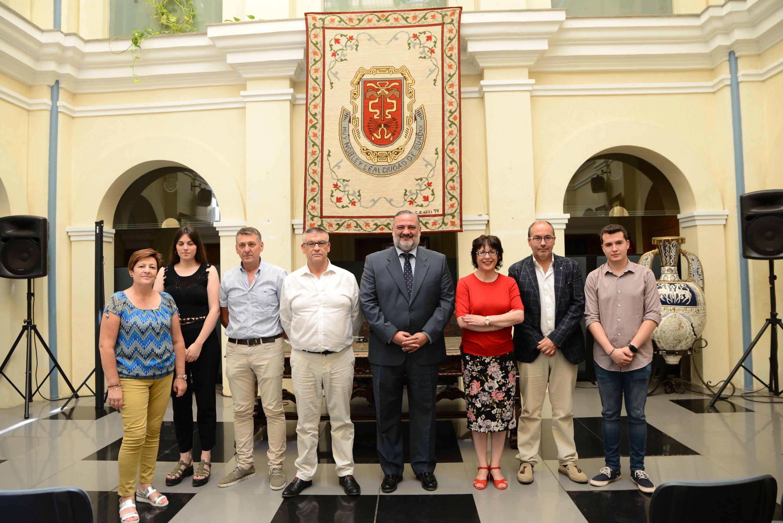 La Junta se compromete a impulsar los proyectos que generen oportunidades para Guadix
