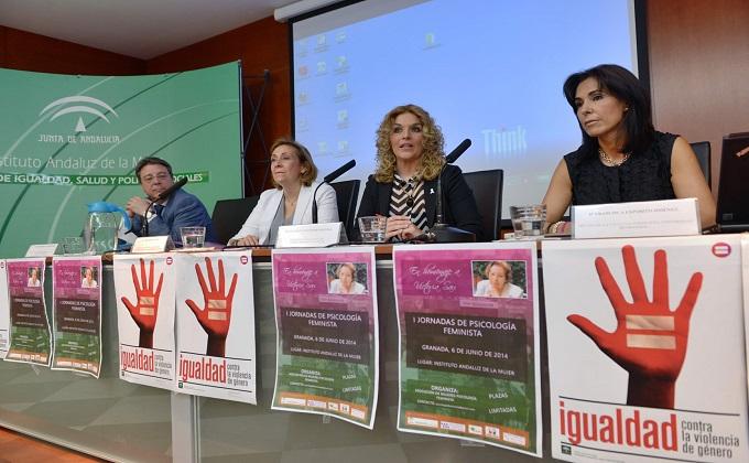 El IAM atiende a más de 5.300 mujeres en Granada hasta junio