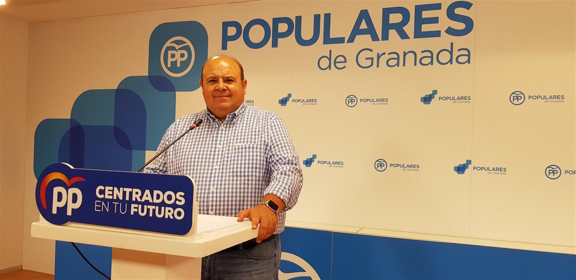 """Robles pide el """"cese"""" de la subdelegada del Gobierno por su """"bochornosa gestión"""" y exigirá responsabilidades en el Senado sobre el polémico desalojo de la Catedral"""