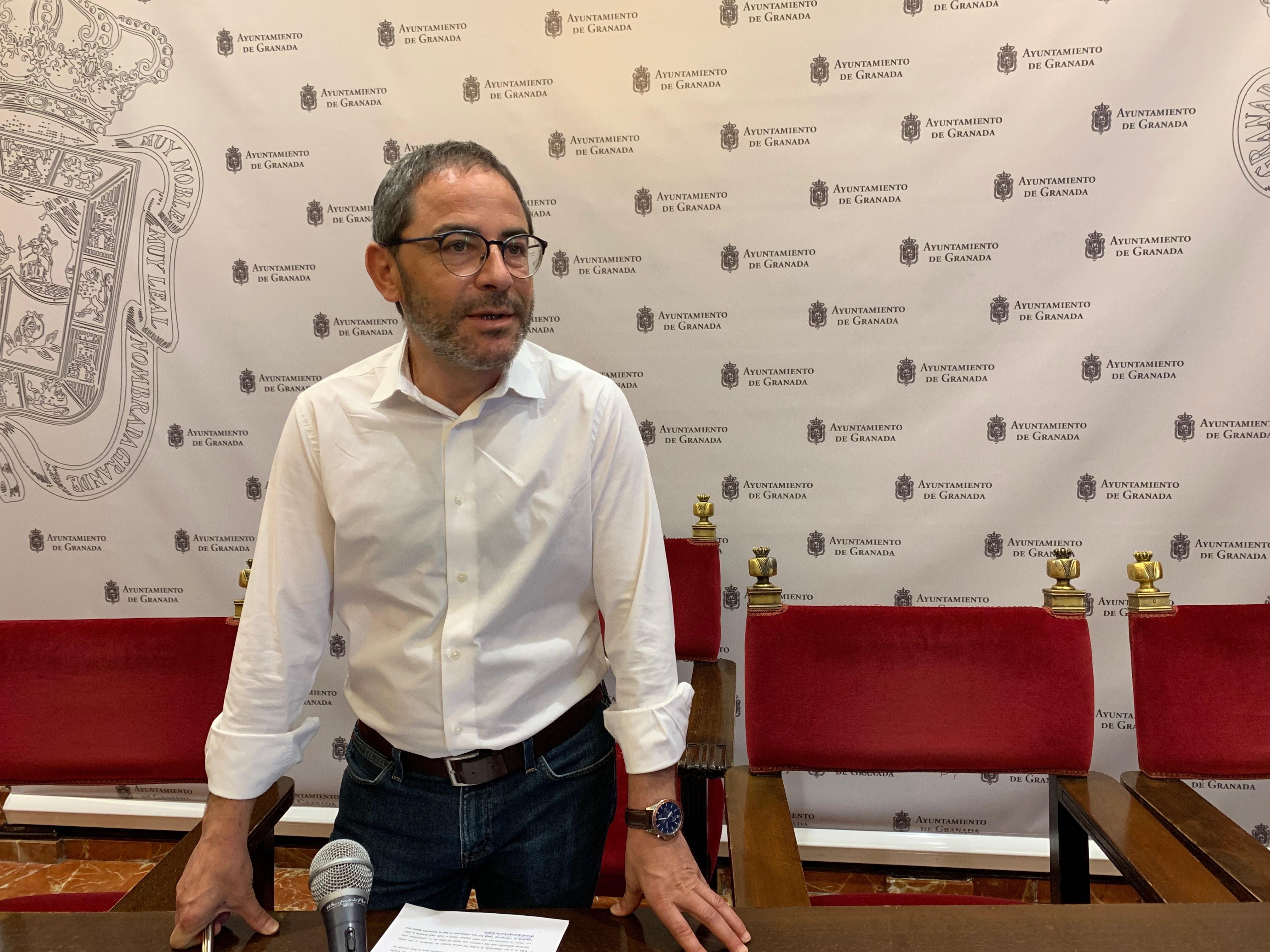 El PSOE critica la dejadez del gobierno municipal en la lucha contra la contaminación