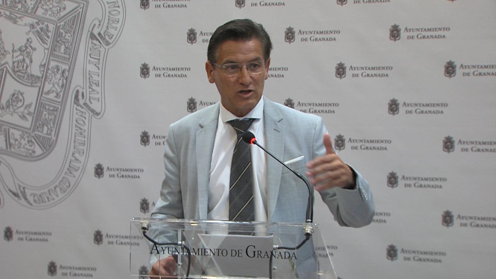 Salvador responde a la oposición y reitera su 'sí' al soterramiento del AVE