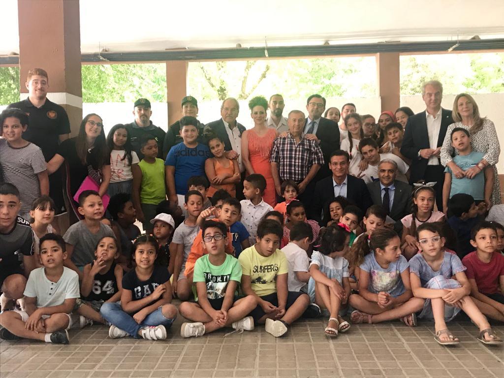 El PSOE denuncia que el Ayuntamiento ha fulminado las escuelas de verano municipales