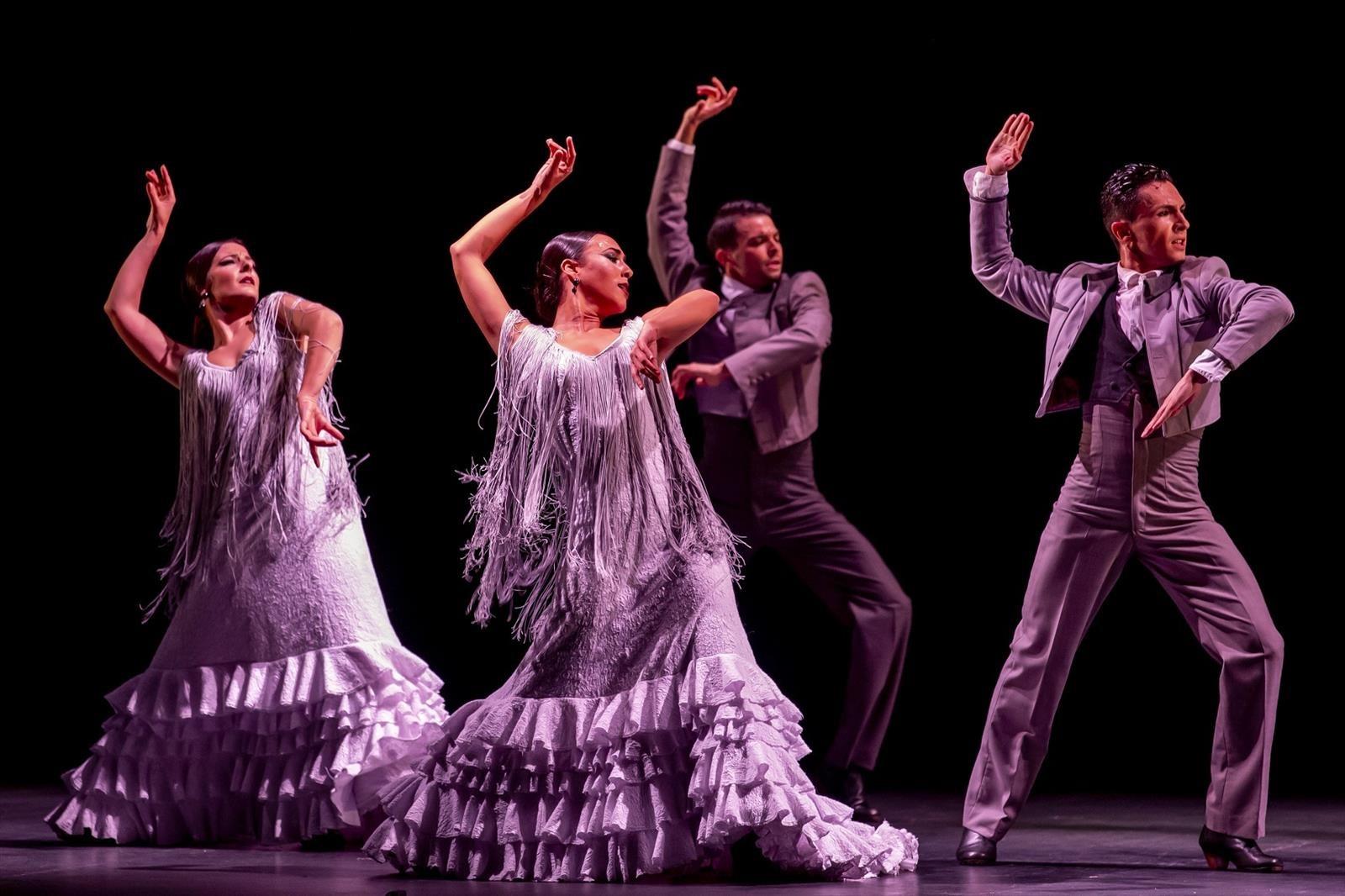 Cultura de la Junta convoca las ayudas para festivales flamencos de pequeño y mediano formato