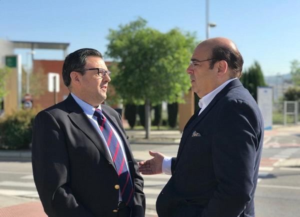 Ruiz Cosano, el concejal más efímero de la historia del Área de Derechos Sociales