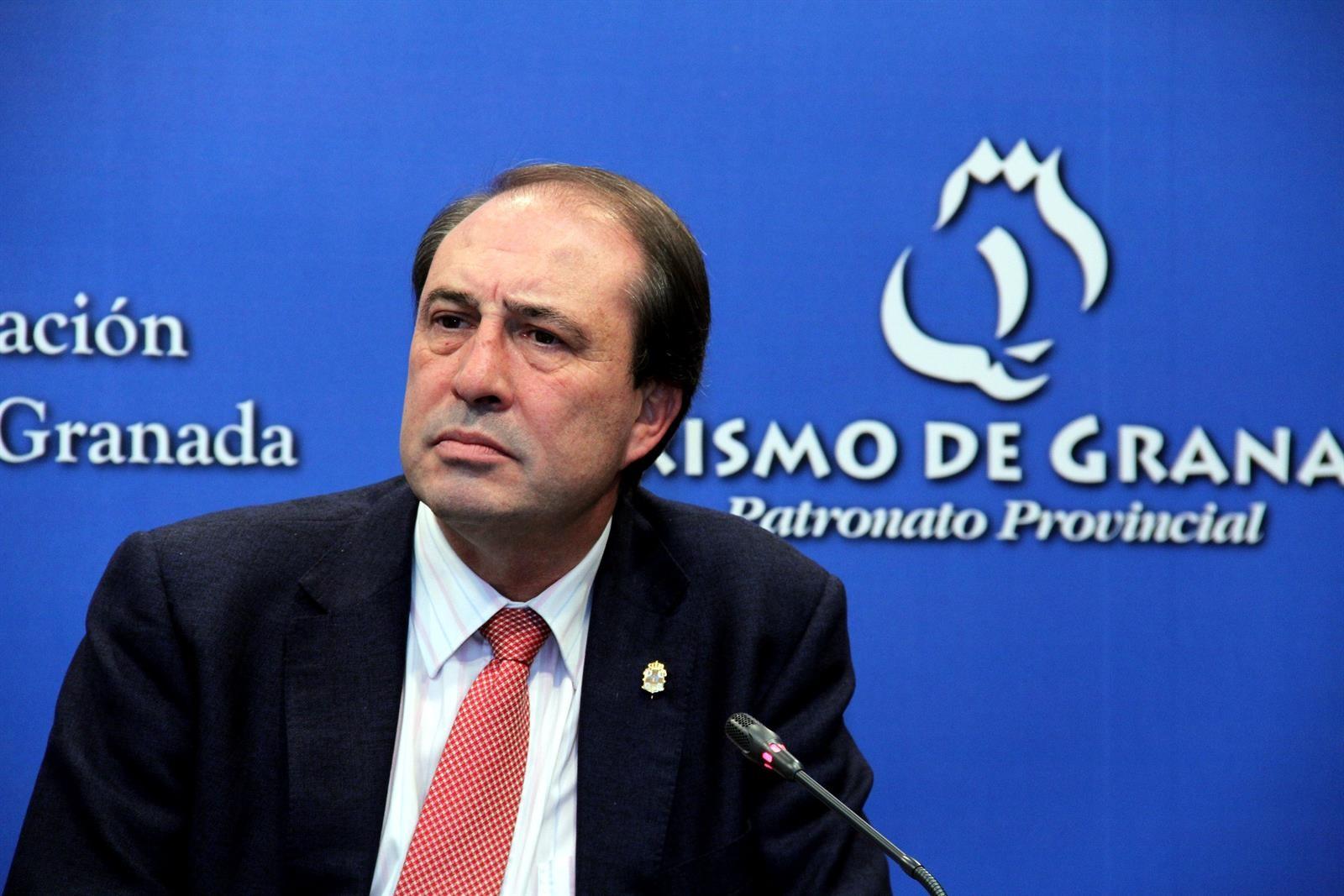Fallece Francisco Tarifa, exdiputado provincial de Turismo