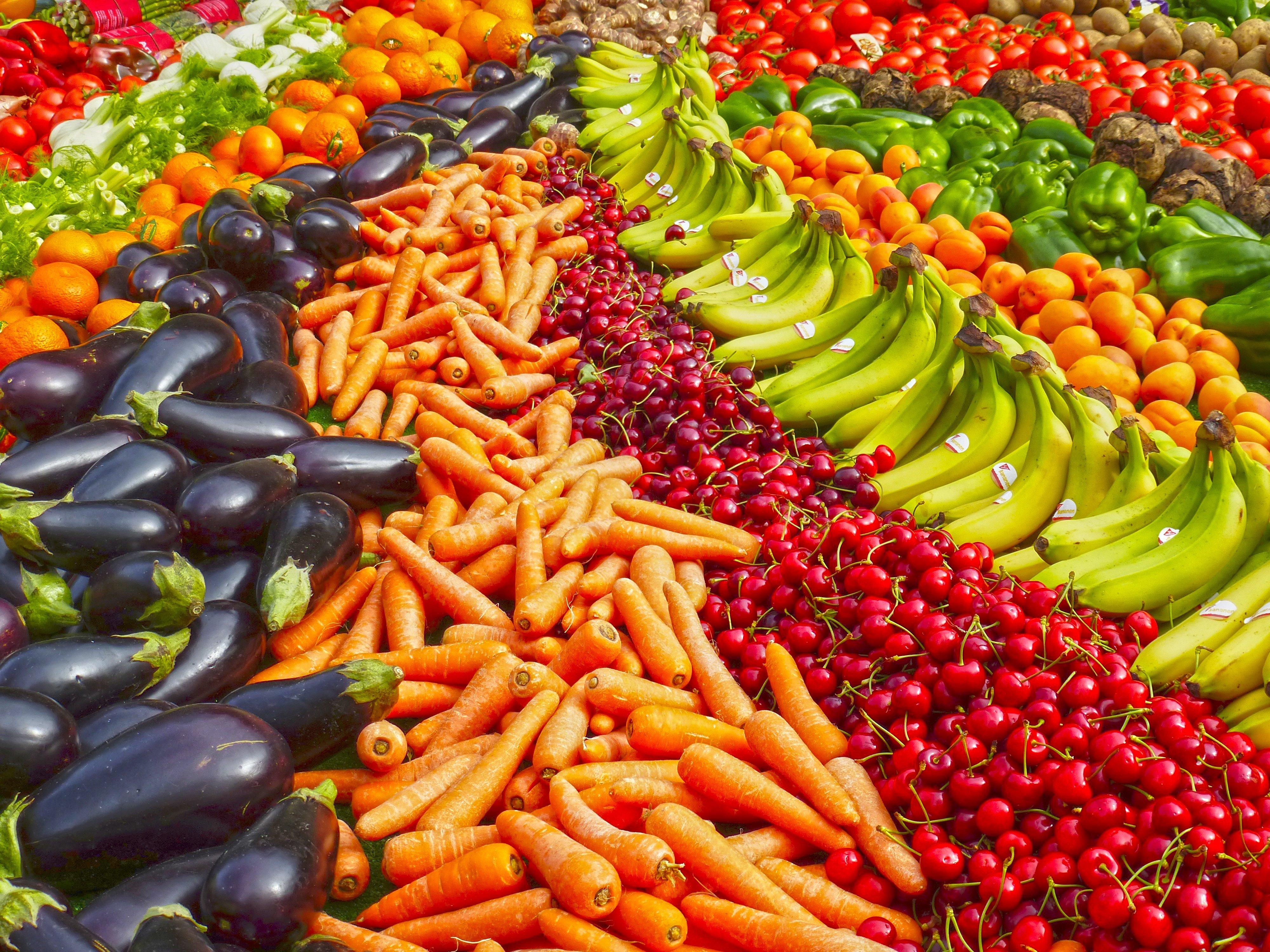 Científicos de la UGR participan en un proyecto europeo para producir alimentos más saludables