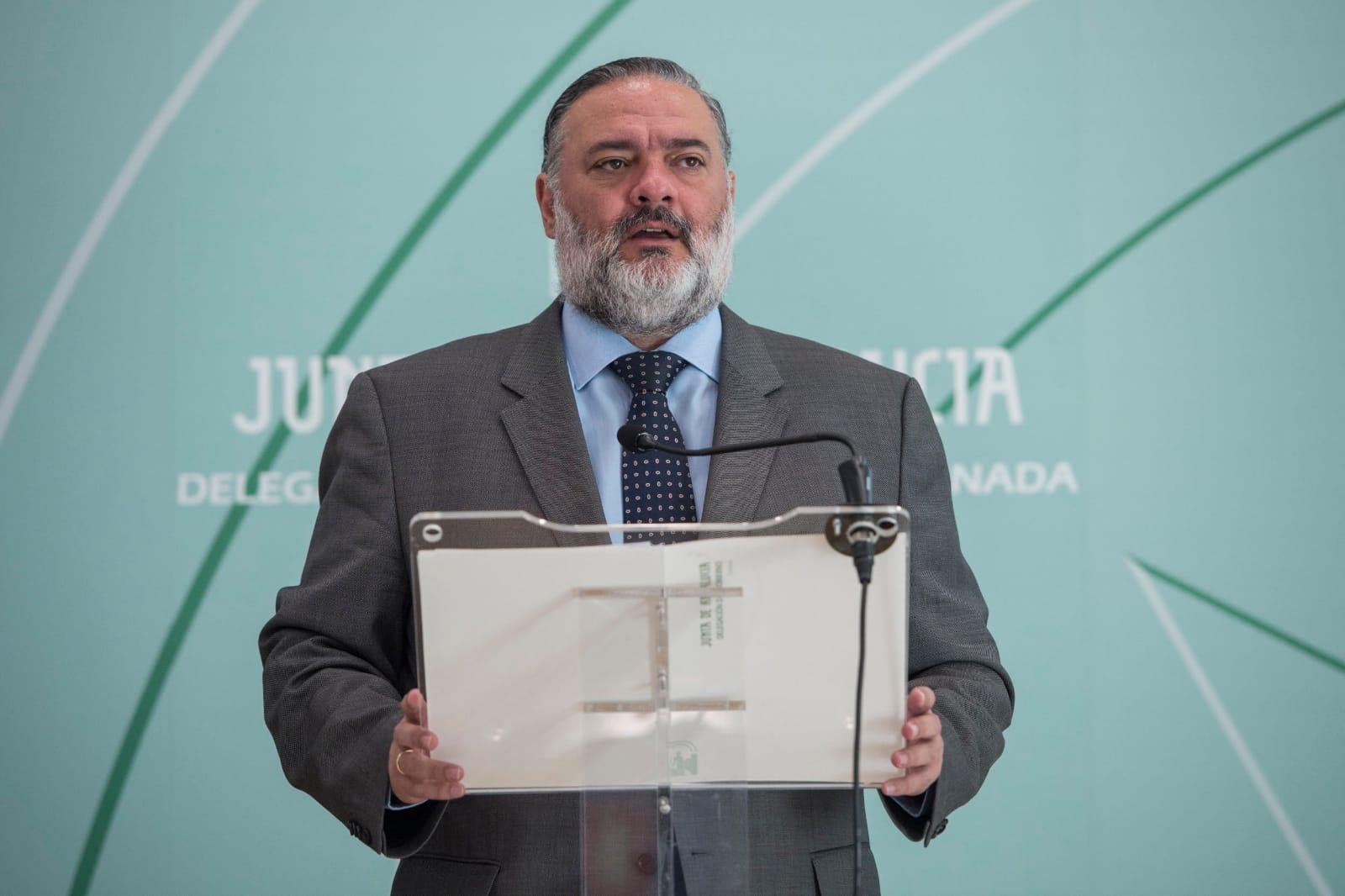 La Junta asegura que la Escuela Andaluza de Salud Pública no se cerrará ni trasladará a Sevilla