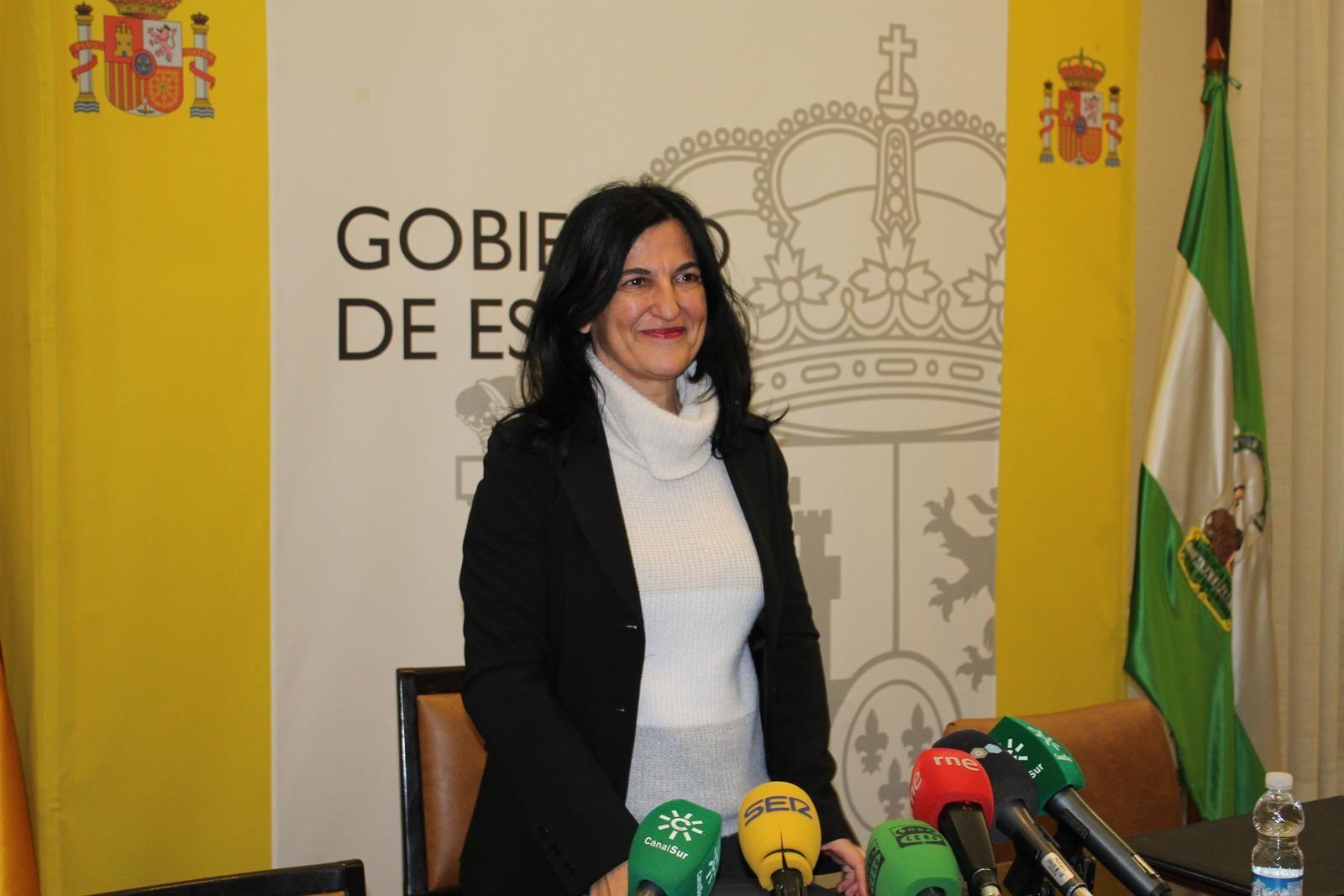 La Subdelegación resalta que la Seguridad Social abona más de 12.000 prestaciones de Ingreso Mínimo al mes