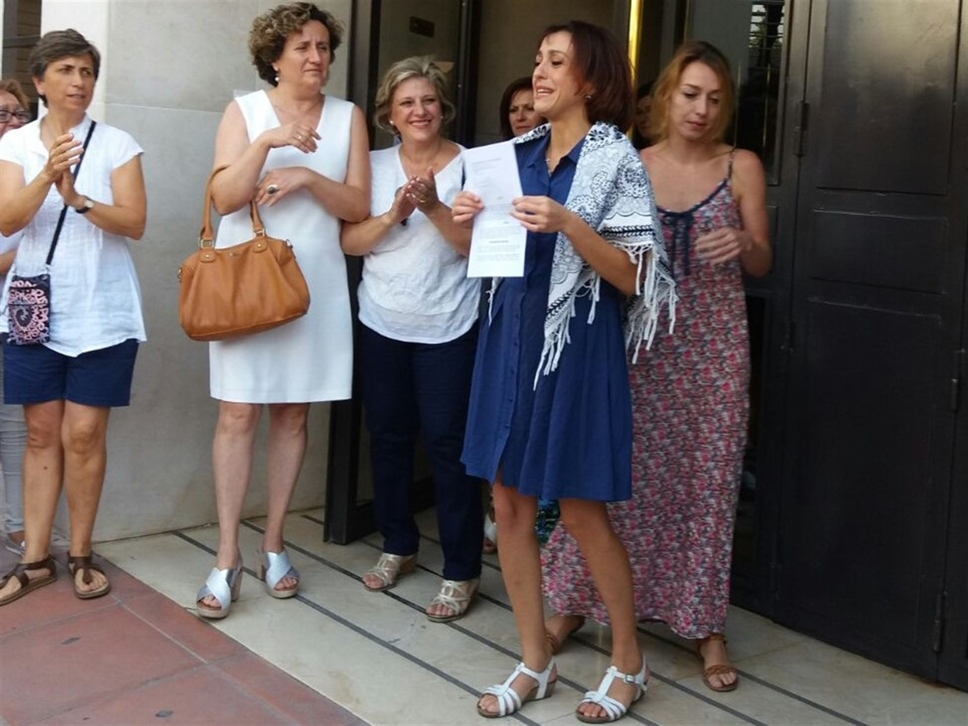El Área de Mujer de IU Granada lamenta la condena a Juana Rivas
