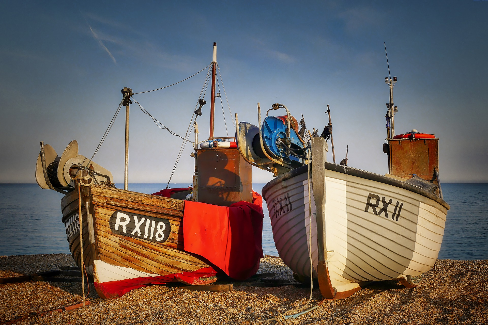 Ayudas de más de 700.000 euros dan aire al sector pesquero de Granada